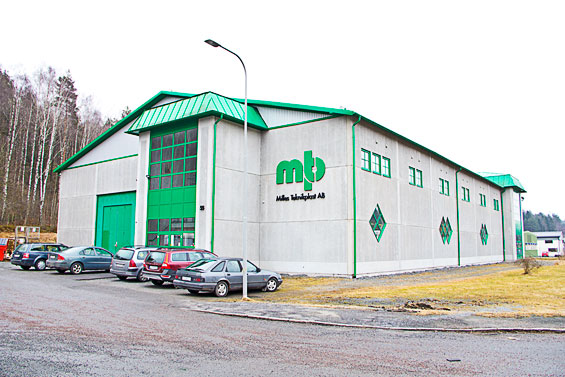 Milletech Göteborg
