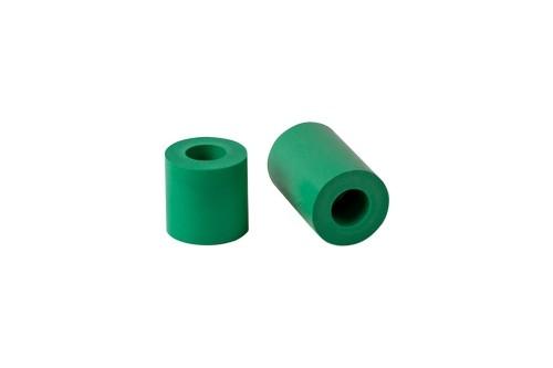 Gummi till silikon Tryckrulle 28 mm och 40 mm