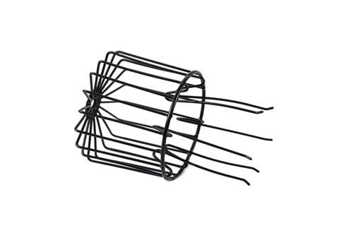 Allroundsil ø 50-110 svart stål