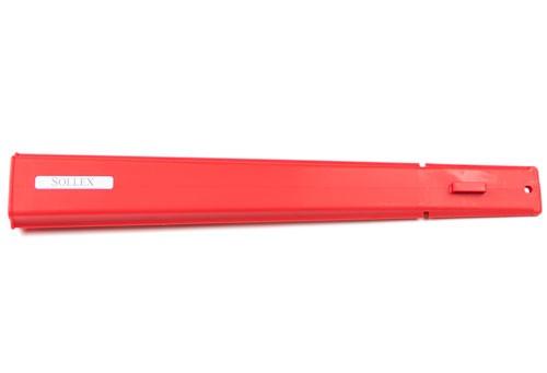 Plastskydd för isolerknivblad Sollex