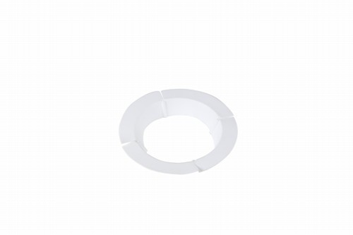 PVC-vall böjd del 90 °